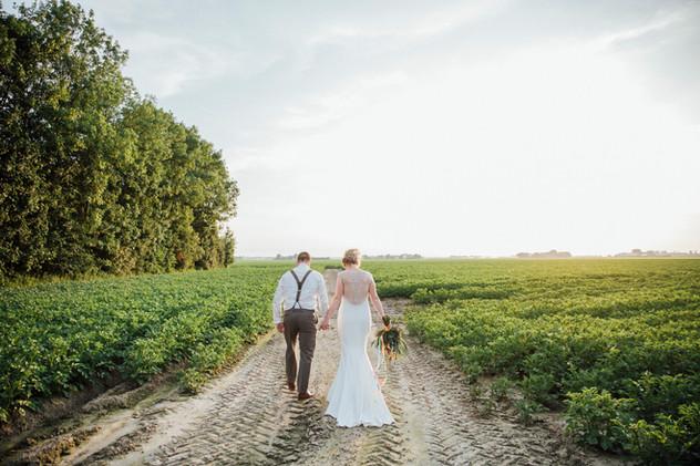Wedding | Arnoud & Geanne
