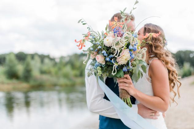 Wedding | Joop & Lubette