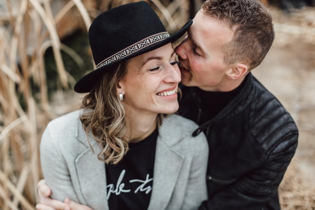 Loveshoot | Paulus & Aliede