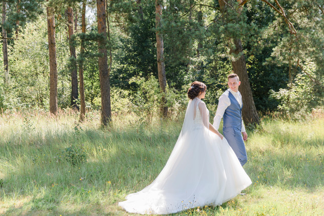 Wedding || Lukas & Pia
