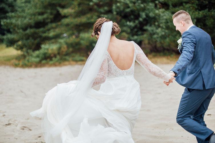 Lianne Snoek Fotografie - Weddings