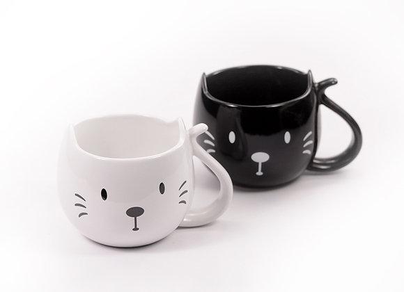 Mug Kedi