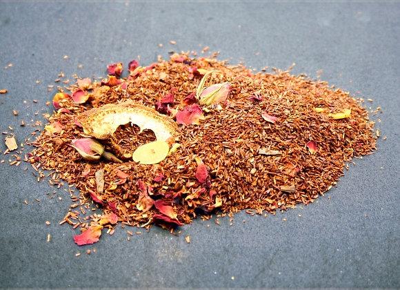 Bougie parfumée | Cannelle-vanille