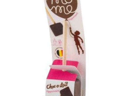 Chocolat menthe