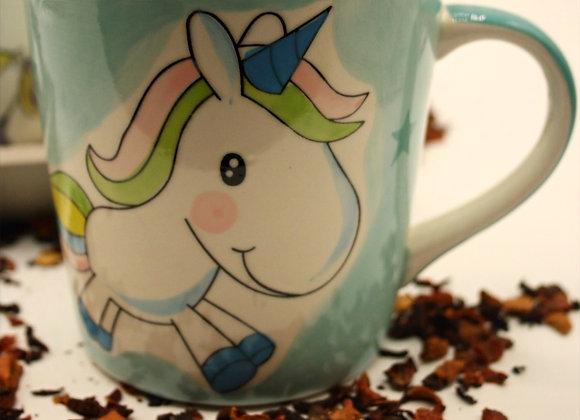 Mug Lilie