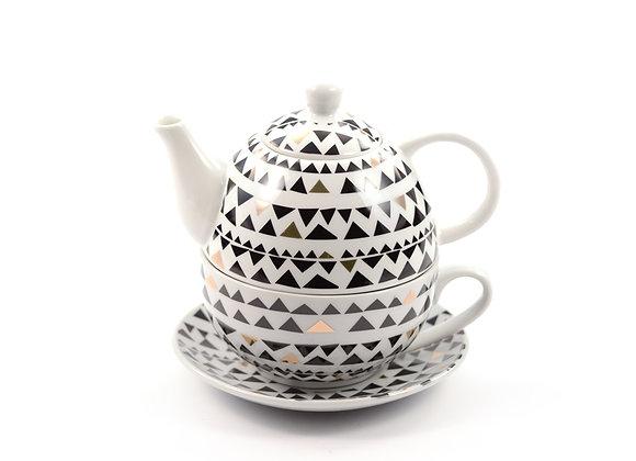 Tea-For-One Selin