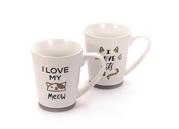 Tasse Cats