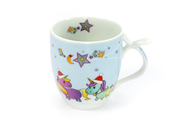 Mug Pennie - Noël