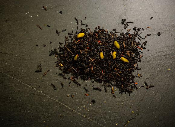 Pistaccio | Pistache-truffe au chocolat