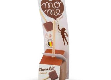 Chocolat caramel