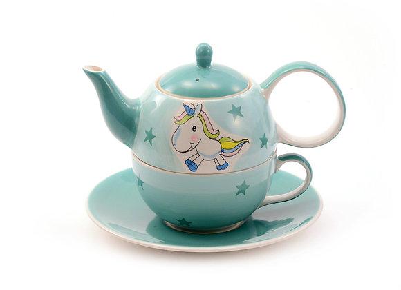 Tea-For-One Millie