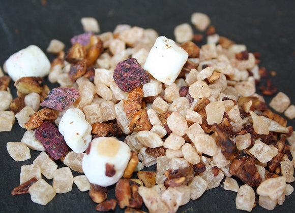 La douceur | Framboise-marshmallow