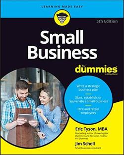 SmallBusinessForDummies