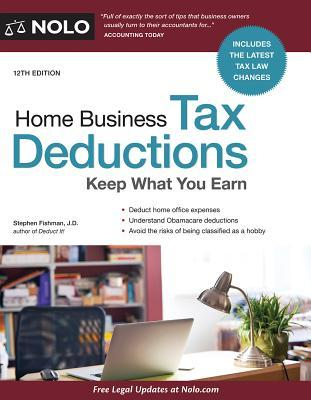 HomeBusinessTaxDeductions