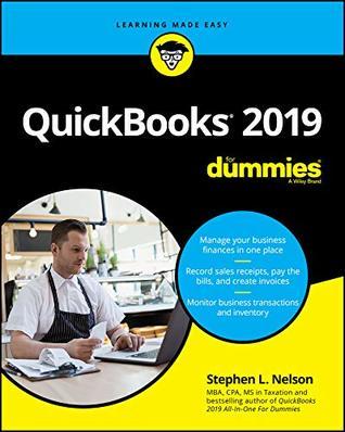 QuickBooks2019ForDummies
