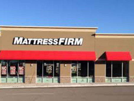 Mattress Firm is the latest retailer to go bankrupt. Here are others that went bust this year.