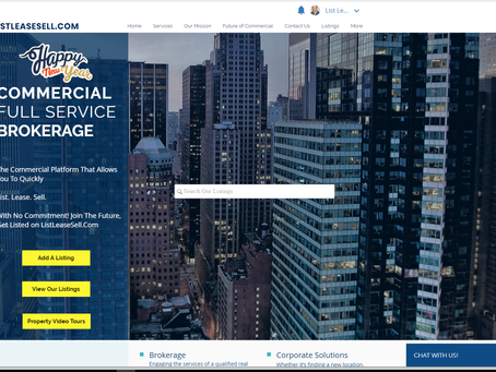 Welcome to ListLeaseSell.Com