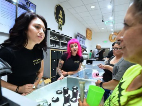 First Year of Full Weed Legalization in California Sees Mixed Results
