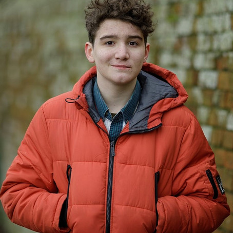 DEVIZES YOUNGSTER HONOURED