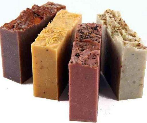 Learn 2 Make Soap Sat Feb 13th 3pm