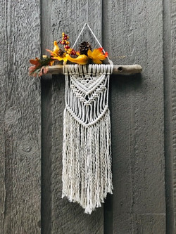 Fall Wall Hanging