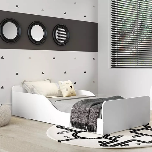 Mini cama SPACE