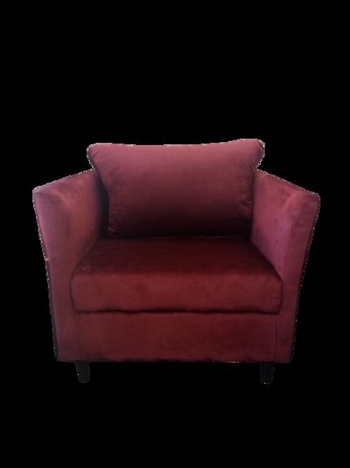 Poltrona Komfort