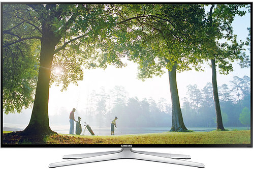 "SAMSUNG SMART TV LED 3D 55"" FULL HD UE55H6400"