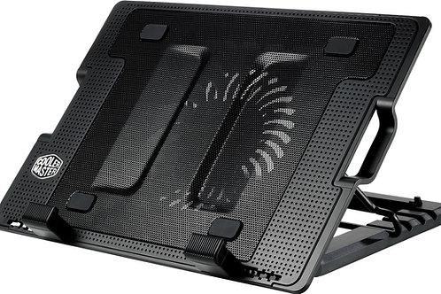 Cooler Master NotePal Ergostand con Controllo Vent