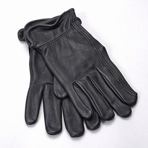 Soft Deerskin Gloves, Mens & Ladies sizes