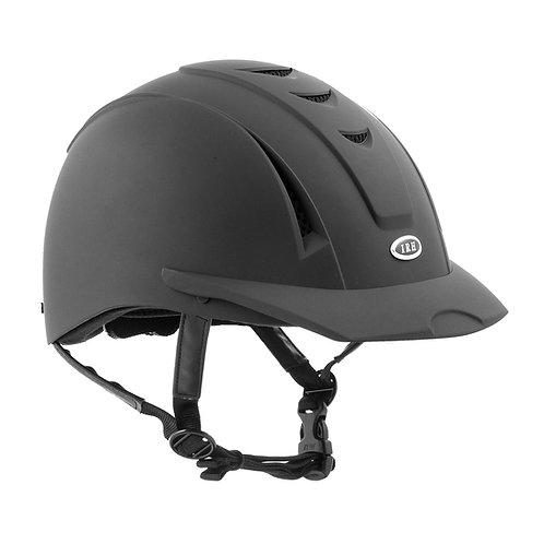 "IRH Equi Pro Helmet ""Black"""
