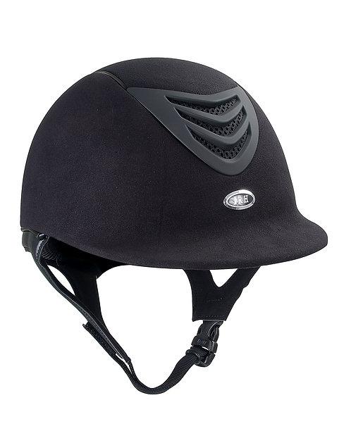 """IRH Helmet #3313 """"Velvet"""""""