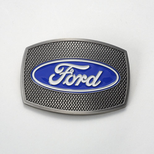 Ford Blue Oval