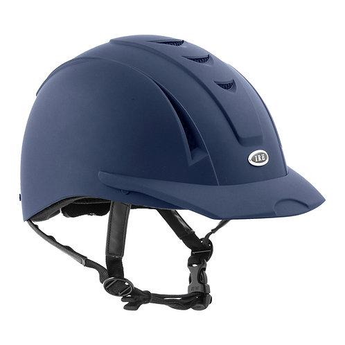 "IRH Equi Pro Helmet ""Navy"""