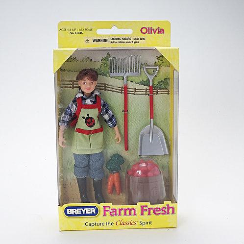 Breyer Farm Fresh