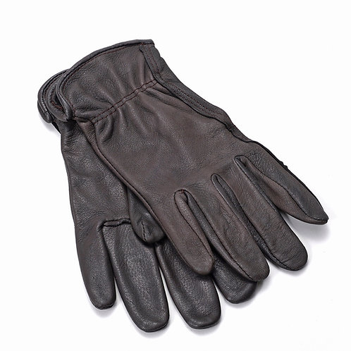 Soft Deer Skin Gloves , Mens & Ladies Sizes