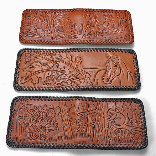 More Leather Wallets