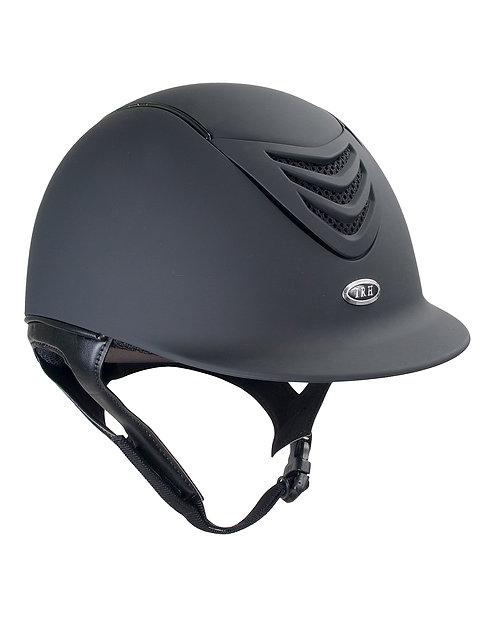 """IRH Helmet #3312 """"Black-Matte"""""""