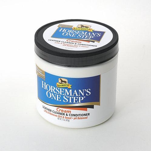 Horseman's Onestep 15 oz Jar