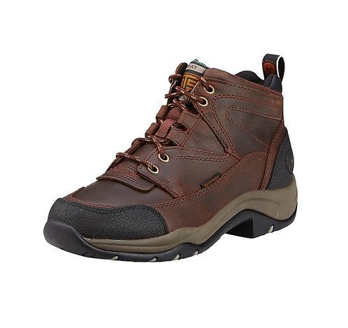 Ariat Terrain H2O Riding Boot, Copper