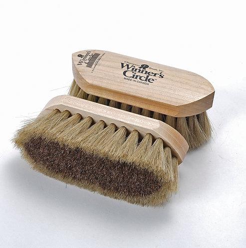 """#315 Horse Hair Soft Brush, 6"""""""