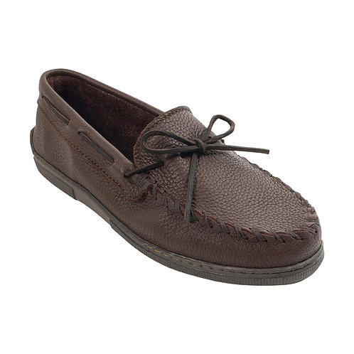 Minnetonka Moose hide, Chocolate #892