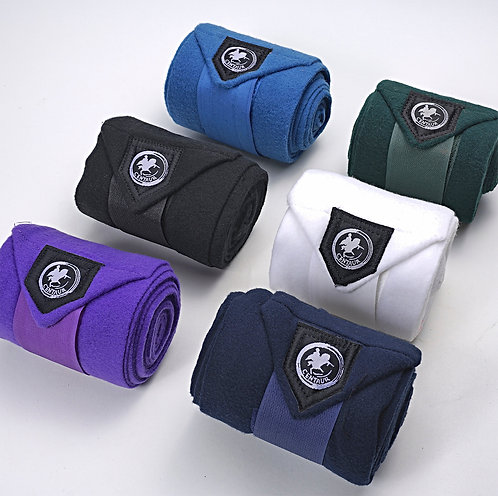 Polo Wraps, 4 pack