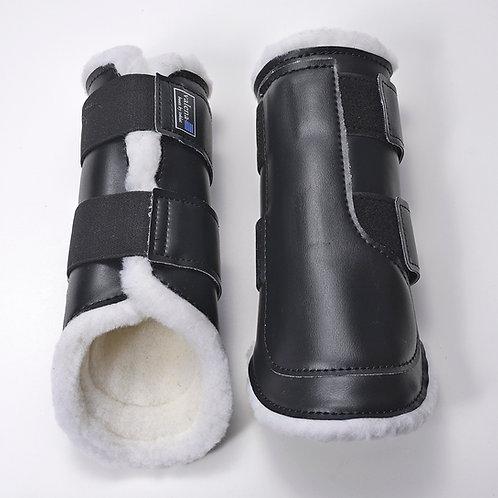 Valena Boots Hind, Woolback