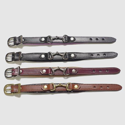 Hunter jumper Bracelet