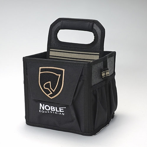 Noble Mini Tote grooming bag, black