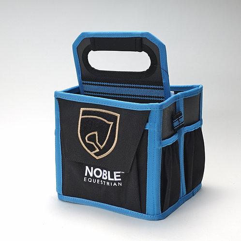Noble Mini Tote grooming bag, blue