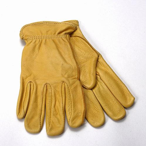 Soft Deerskin Gloves , Mens & Ladies sizes
