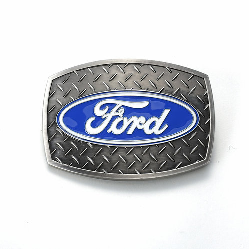 Ford Diamond Plate