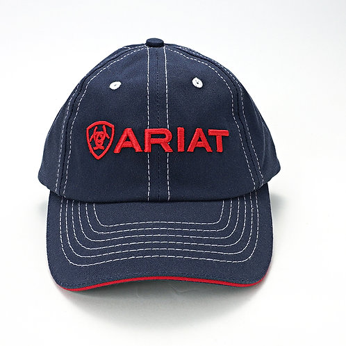 Ariat  hat , navy